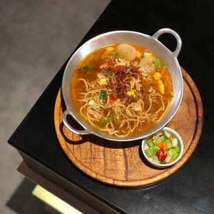 Foto  di Geulis The Authentic Bandung Restaurant