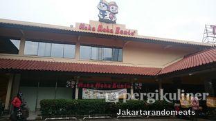 Foto 1 - Eksterior di HokBen (Hoka Hoka Bento) -  Kartika Chandra Hotel oleh Jakartarandomeats