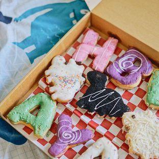 Foto review Dino Donuts oleh zaky akbar 1
