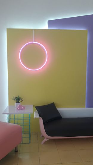 Foto 8 - Interior di Tjarani Cafe oleh Nadia Indo