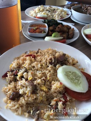 Foto 5 - Makanan di Warung Ce oleh Francine Alexandra
