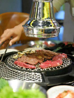 Foto 1 - Makanan di Magal Korean BBQ oleh Peter Isman