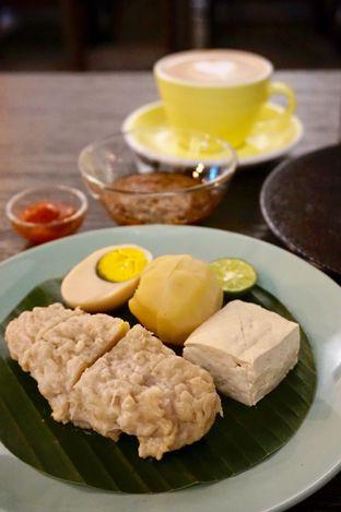Foto 1 - Makanan di Kaffeine Kline oleh Prido ZH