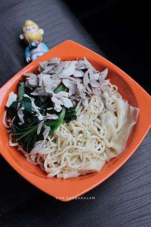 Foto review Mie Ayam Uban oleh harizakbaralam 1