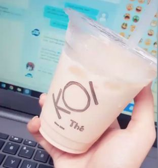 Foto review KOI The oleh Resty Yudha 1