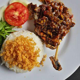 Foto 3 - Makanan di Bebek Bentu oleh Wida Ningsih