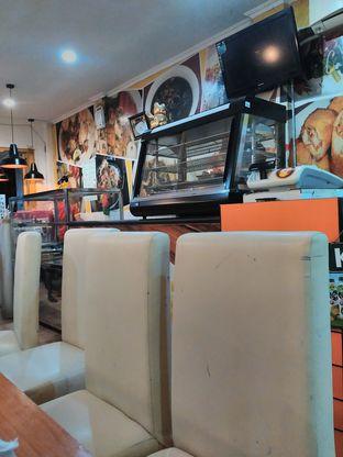 Foto 7 - Interior di Speed Resto oleh angga surya