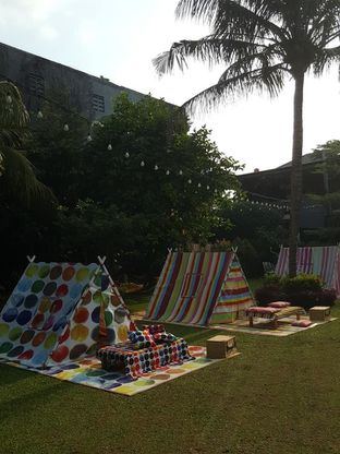 Foto review Tsamara Resto & Function Hall oleh Stallone Tjia (Instagram: @Stallonation) 21