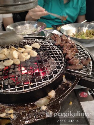 Foto review Magal Korean BBQ oleh Marisa @marisa_stephanie 1