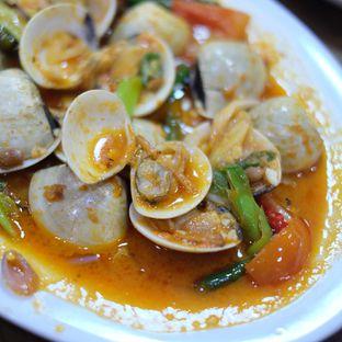 Foto 2 - Makanan di Seafood Station oleh @anakicipicip