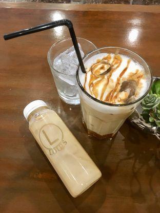 Foto 14 - Makanan di Louis Coffee oleh Prido ZH
