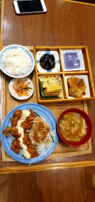 Foto 3 - Makanan di Uchino Shokudo oleh Yohanacandra (@kulinerkapandiet)