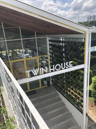 Foto 26 - Eksterior di Twin House oleh YSfoodspottings