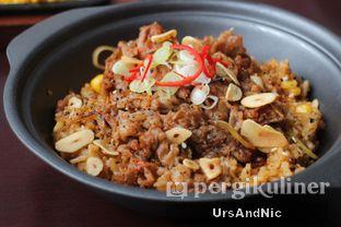 Foto 1 - Makanan di Akasaka Japanese Steak & Ice Cream oleh UrsAndNic