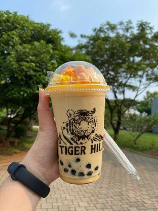 Foto review Tiger Hill oleh Yohanacandra (@kulinerkapandiet) 5