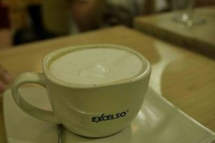Foto review Excelso oleh Maria Irene 5