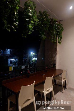 Foto 2 - Interior di Lula Kitchen & Coffee oleh Shella Anastasia