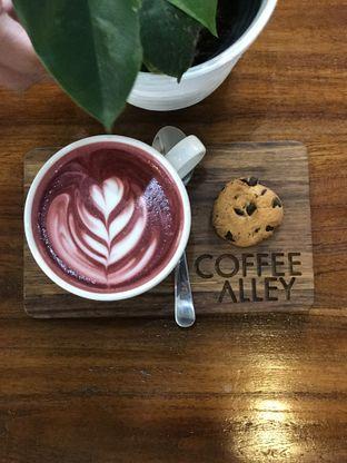 Foto review Coffee Alley oleh Christian   IG : @gila.kuliner13 2