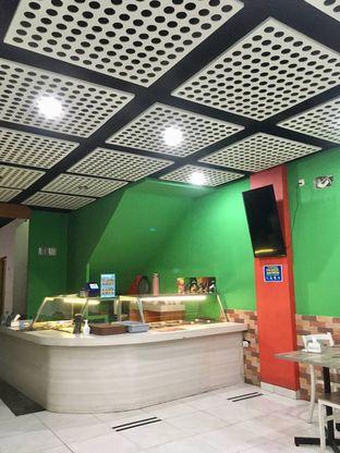 Foto review Dapoer Bang Jali oleh Prido ZH 12