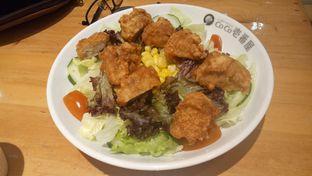 Foto 2 - Makanan(Fried Chicken Salad) di Coco Ichibanya oleh Ratu Aghnia