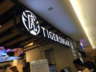 Foto 8 - Interior di Tiger Sugar oleh Yohanacandra (@kulinerkapandiet)