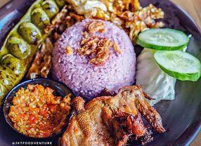 10 Tempat Makan Murah di Tebet dengan Rasa yang Nikmat