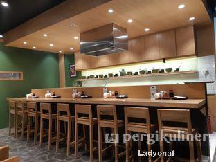 Foto 4 - Interior di Kenta Tendon Restaurant oleh Ladyonaf @placetogoandeat