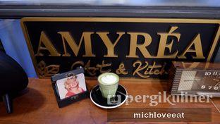 Foto 12 - Makanan di Amyrea Art & Kitchen oleh Mich Love Eat
