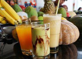 Jus Buah vs Sayur, Kira-kira Lebih Bagus yang Mana?