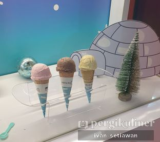 Foto review North Pole Gelato oleh Ivan Setiawan 3