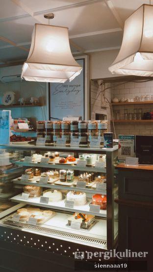 Foto 7 - Interior di Exquise Patisserie oleh Sienna Paramitha