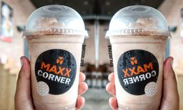 Maxx Corner