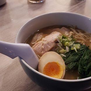 Foto 4 - Makanan di Nanami Ramen oleh dian setianingrum