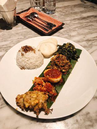 Foto 2 - Makanan di Senyum Indonesia oleh Valenie Kosiady | IG: eyesbellytoes