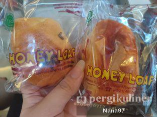 Foto 1 - Makanan di Honey Loaf oleh Nana (IG: @foodlover_gallery)