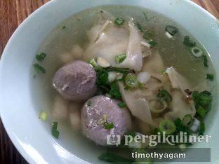Foto 3 - Makanan di Bakmi Ajong Singkawang oleh Kuliner Sama Agam