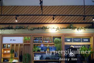 Foto 6 - Interior di St. Ali oleh Deasy Lim