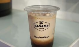 Sasame Coffee