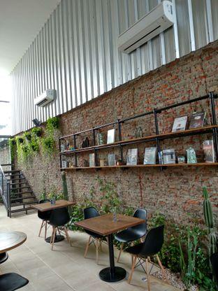 Foto 6 - Interior di Ruma Eatery oleh Ika Nurhayati