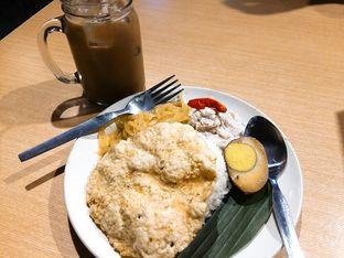 Foto 1 - Makanan di Pondol - Pondok Es Cendol oleh abigail lin
