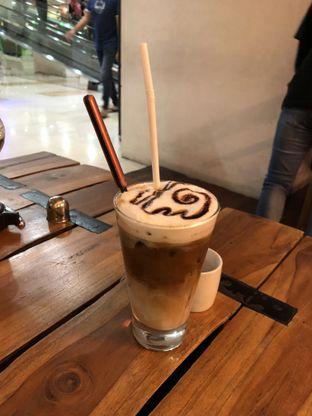 Foto 2 - Makanan di Rollaas Coffee & Tea oleh Budi Lee