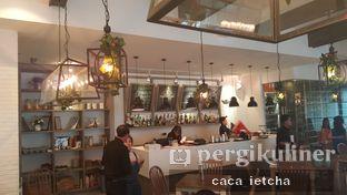 Foto 11 - Interior di Clique Kitchen & Bar oleh Marisa @marisa_stephanie