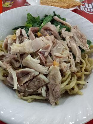 Foto 3 - Makanan di Mie Ayam Alot (Aheng) oleh @duorakuss