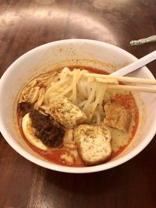 Foto 2 - Makanan di Ah Mei Cafe oleh Nanakoot