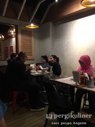 Foto review Holycow! STEAKHOUSE by Chef Afit oleh Suci Puspa Hagemi 5