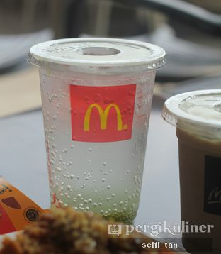 Foto review McDonald's oleh Selfi Tan 2