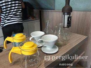 Foto 10 - Interior di Asagao Coffee House oleh Icong