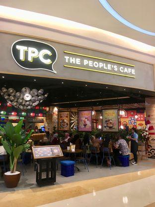 Foto 20 - Eksterior di The People's Cafe oleh Prido ZH