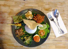 8 Restoran di Thamrin Khas Indonesia Paling Dicari