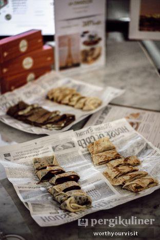 Foto 4 - Makanan di House of Crepes oleh Kintan & Revy @worthyourvisit